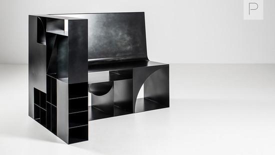 Labirinti collection by Zanellato/Bortottofor The Gallery Brussels
