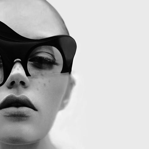 Eyewear Collection by Zahide Betül Şahin