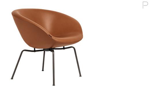 Pot™ by Arne Jacobsen for Fritz Hansen