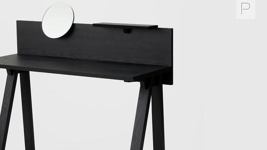 Sagyo Desk by Keiji Ashizawa