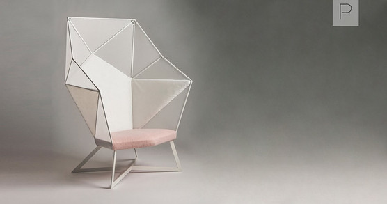 a brilliant chair by eva fly with chaises plexiglass fly. Black Bedroom Furniture Sets. Home Design Ideas