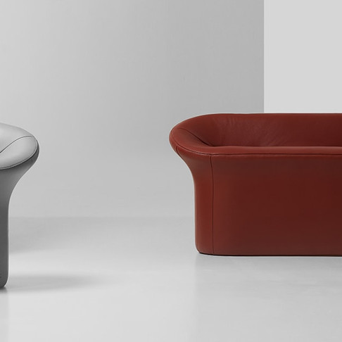 Scooped Collection by Jiyoun Kim Studio for UND