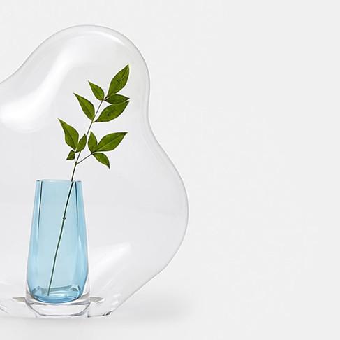 Bubble by Yuhsien Design Studio