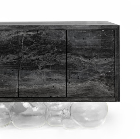 Inverted Gravity Collection by Mathieu Lehanneur