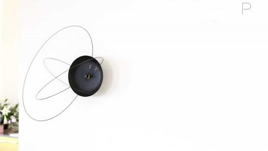 Orbits Click by Studio Ve