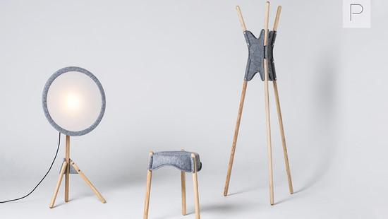 Håll Collection by Beau Birkett