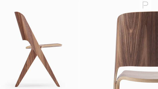 Lavitta Chairs by Poiat Products