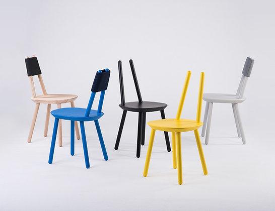 Naïve chair by etc.etc. for Emko