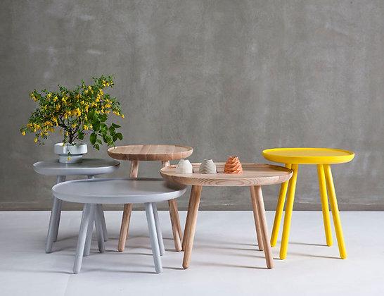 Naïve Side Tables by etc.etc. Emko
