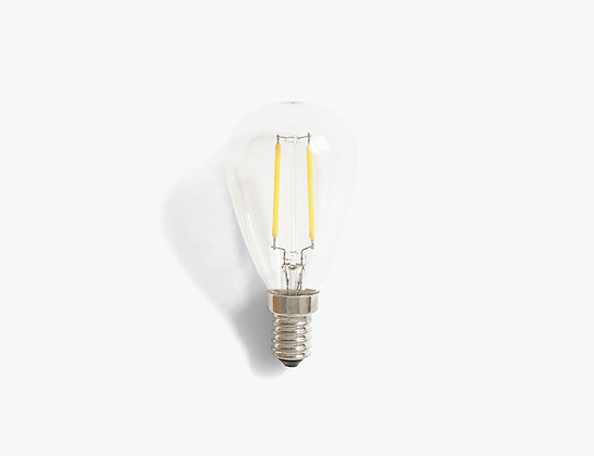 LED FILANMENT - LIGHT BULB