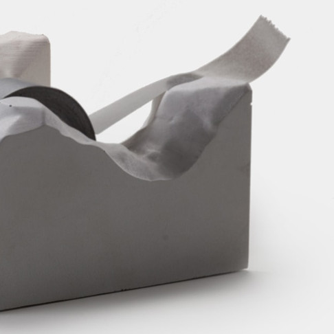 Stone Stationary by BKID for Miicon