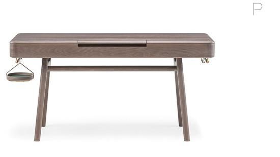 Solo Desk by Neri & Hu