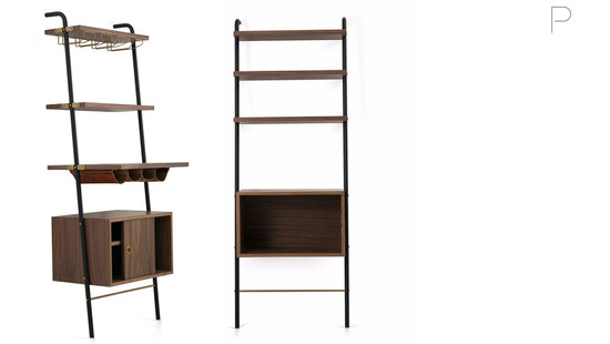 Valet Collection by David Rockwell for Stellar Work