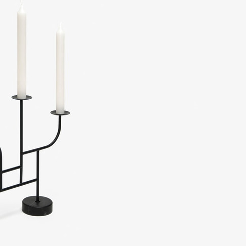 Lines & Candles by Goula/Figuera for Gofi