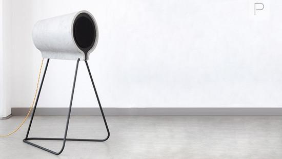 Speaker L242by Vonschloo