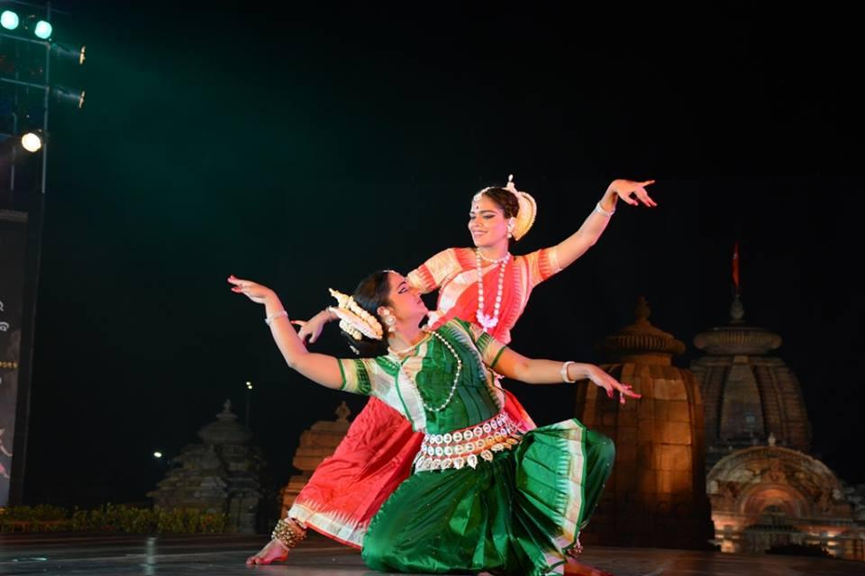 Meghna Das & Madhulita Mohapatra