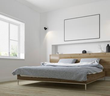Bright Premium Bedroom