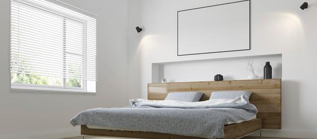 Power of Bedroom