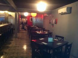 Restaurante 2012.