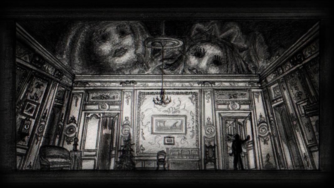 A Doll House (Concept)
