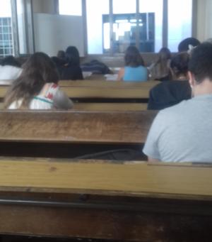 Liminalidad: Enseñando con Tecnología en la Facultad de Derecho