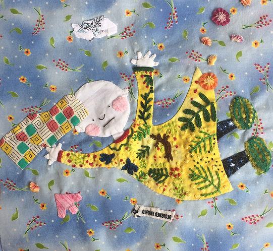 aairyn maxwell, princess quilt block.jpe