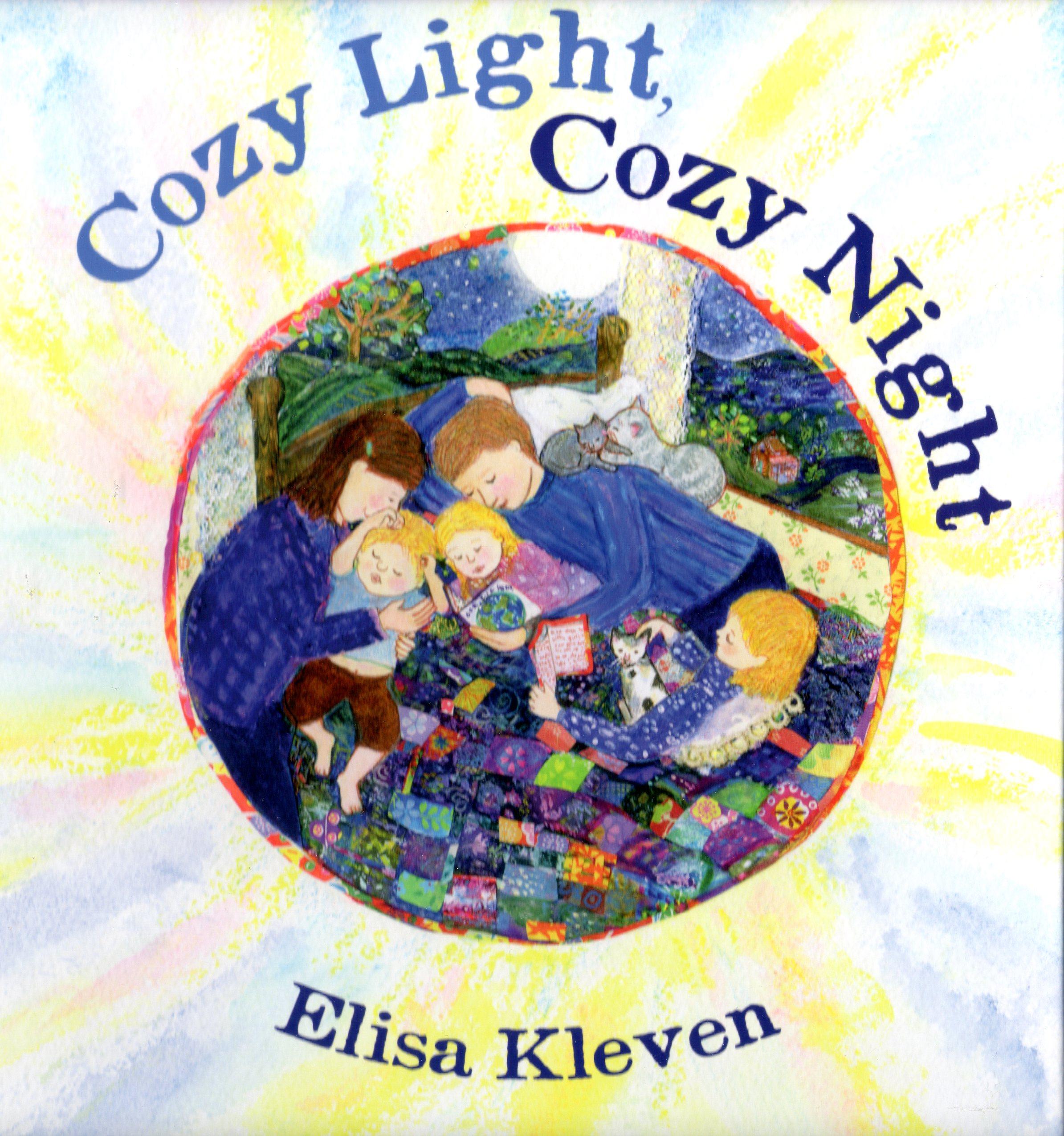 Cozy Light Cozy Night