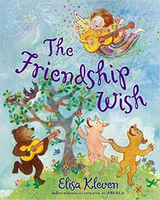 friendship wish