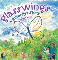 Glasswings: A Butterly's Story