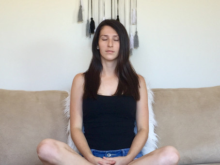 Meditation- why I'm hooked.