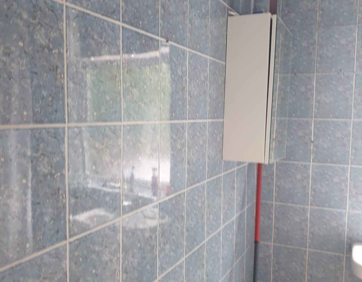 Bathroom Refurbishment - Park Royal, London, NW10