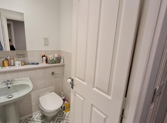 Full Bathroom Refurbishemnt - Welwyn Garden