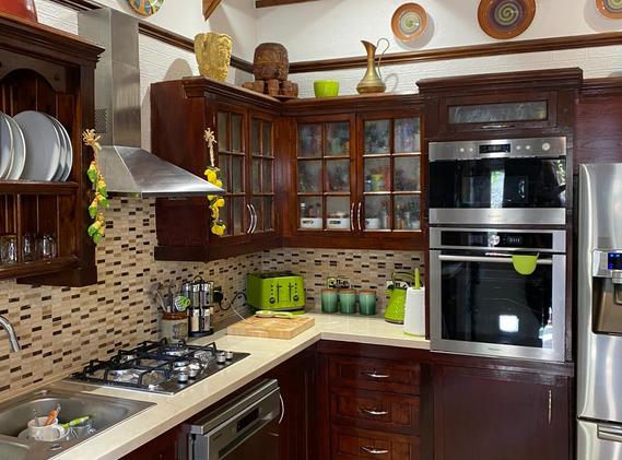Kitchen - Holloway, N7