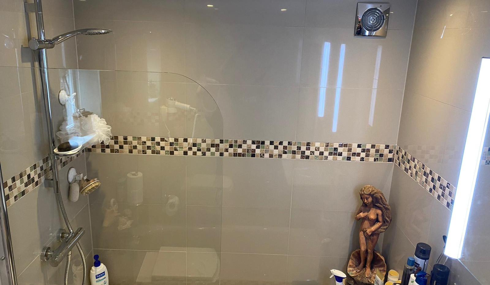 Bathroom Refurbishment - Holloway, London, N7