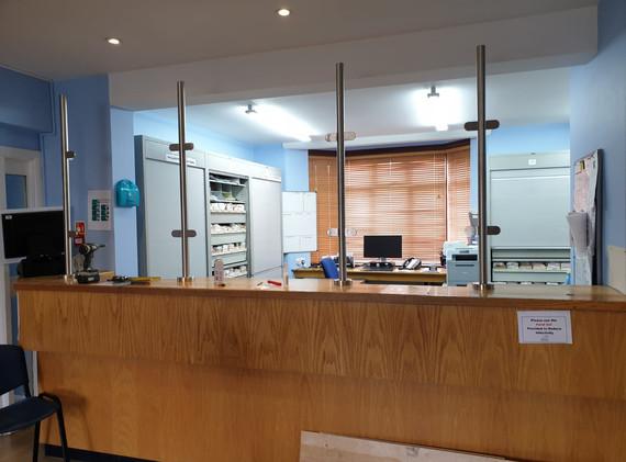 Law Medical Group Practice - Wembley - JOB FIXED LTD