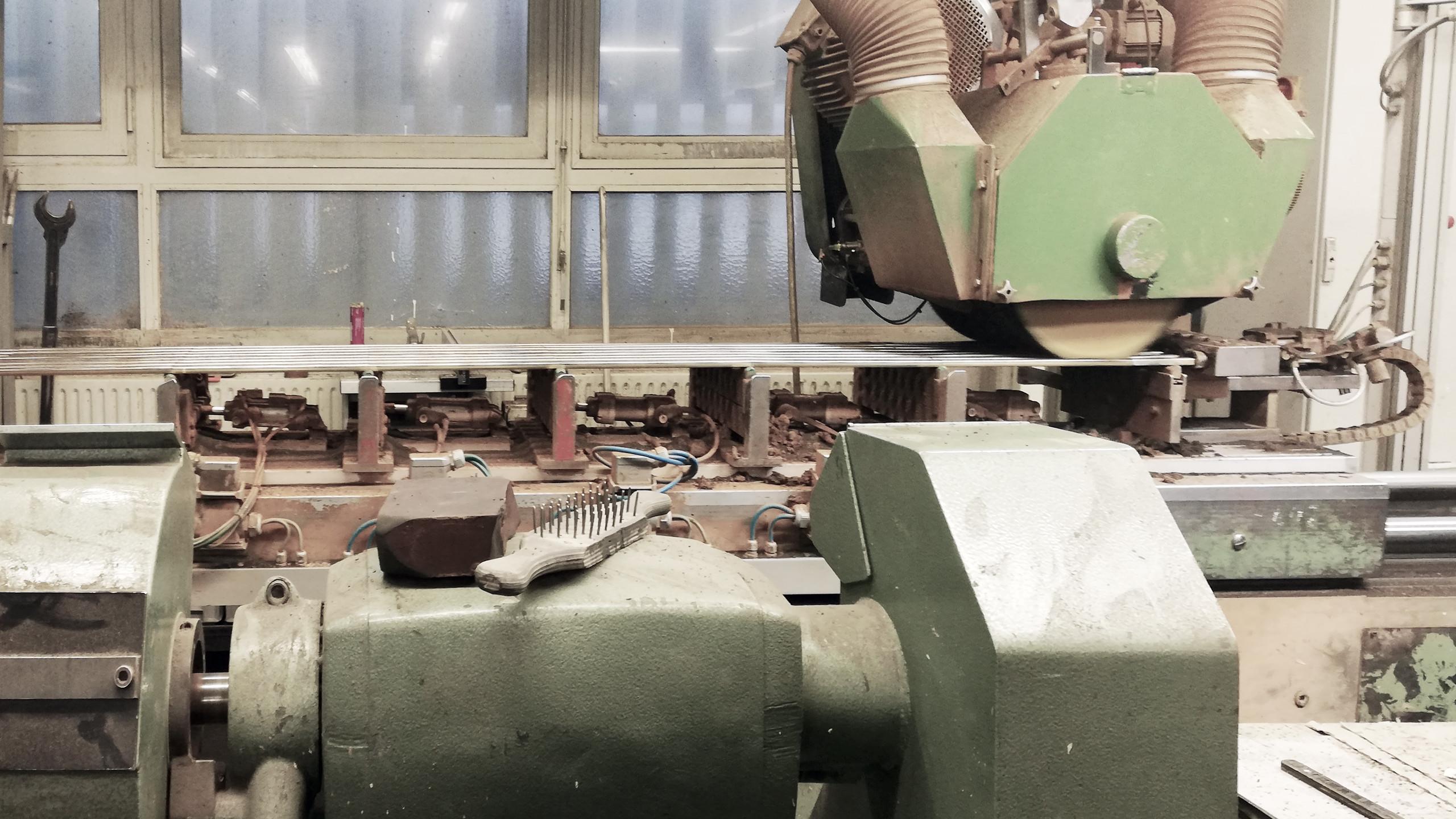 KEUCO | Factory