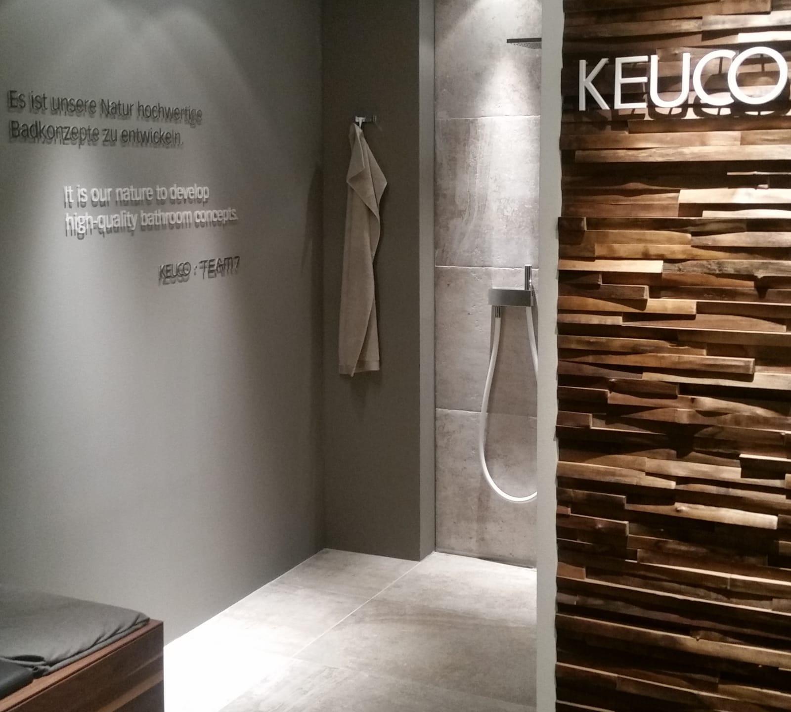 KEUCO | Team7