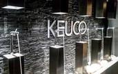 K E U C O | L'arredo bagno made in Germany