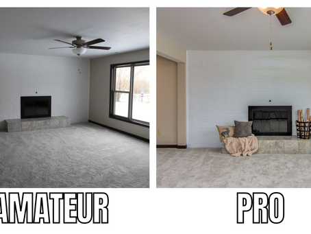 PHOTOGRAPHY AND STAGING SELLS