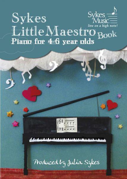 Little Maestro