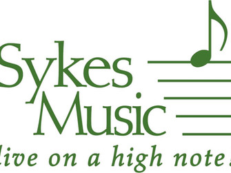 Sykes Music and other Piano Methods