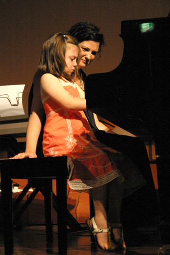 20 Reasons to become a Sykes piano teacher