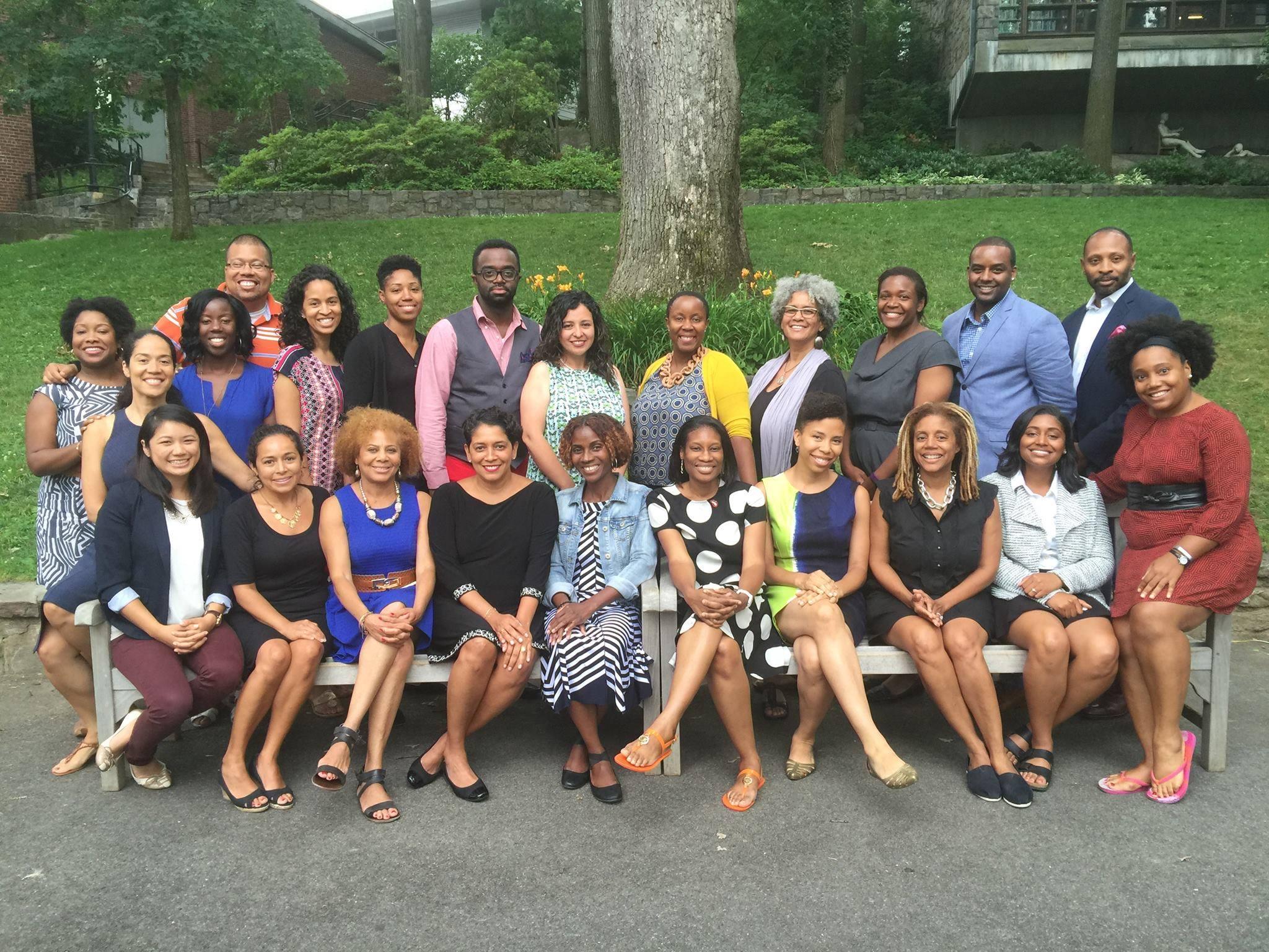 ILI Class of 2016