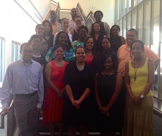 ILI Class of 2013