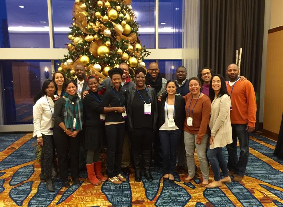 ILI Reunion at 2014 PoCC