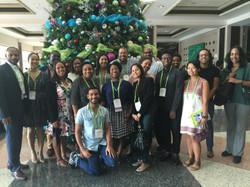 ILI Reunion at 2015 PoCC