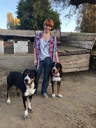 Paulina, CALA y MOLKO