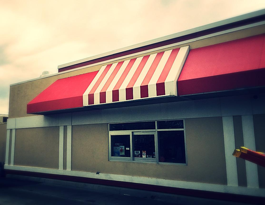 KFC Awnings