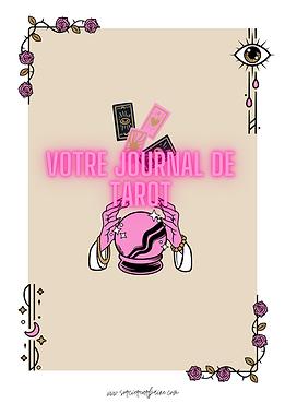 FREEBIE - Template journal de tarot.png