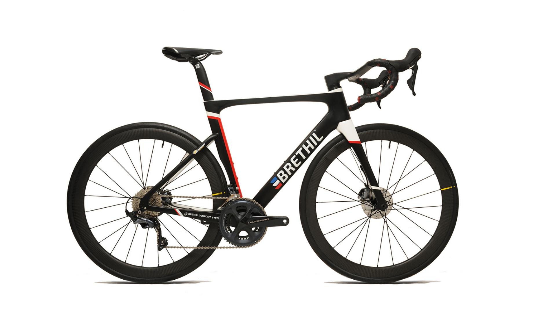Brethil Baltic Racing Bike